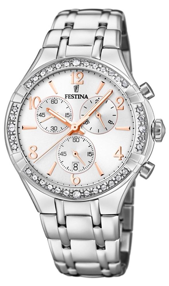 Festina F20392-1 - zegarek damski