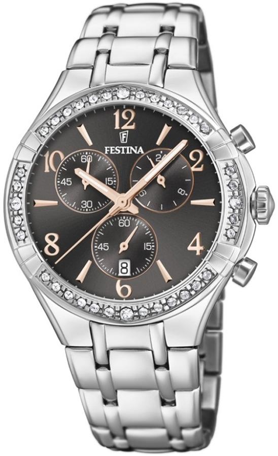 Festina F20392-4 - zegarek damski