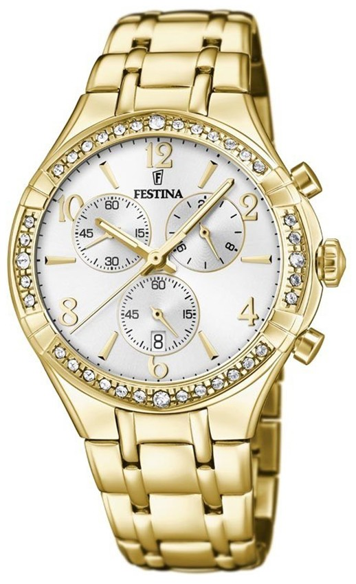 Festina F20395-1 - zegarek damski