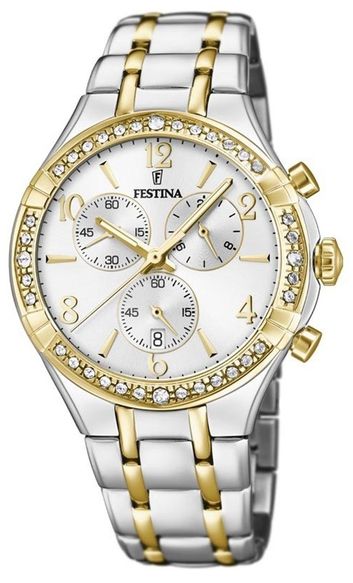 Festina F20396-1 - zegarek damski