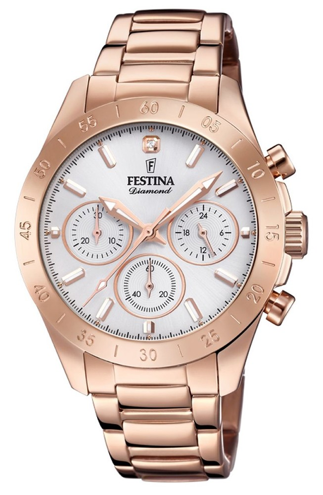 Festina F20399-1 - zegarek damski