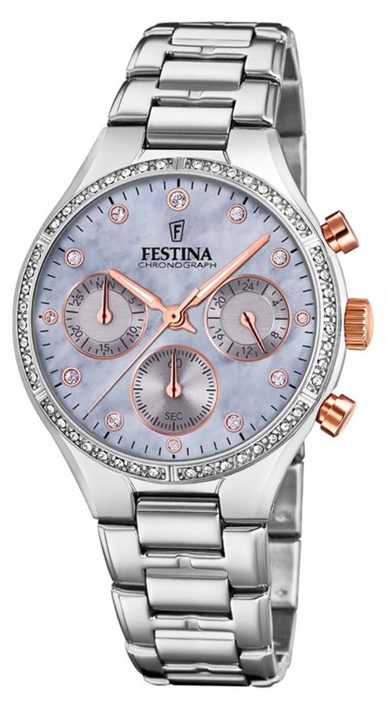 Festina F20401-3 - zegarek damski