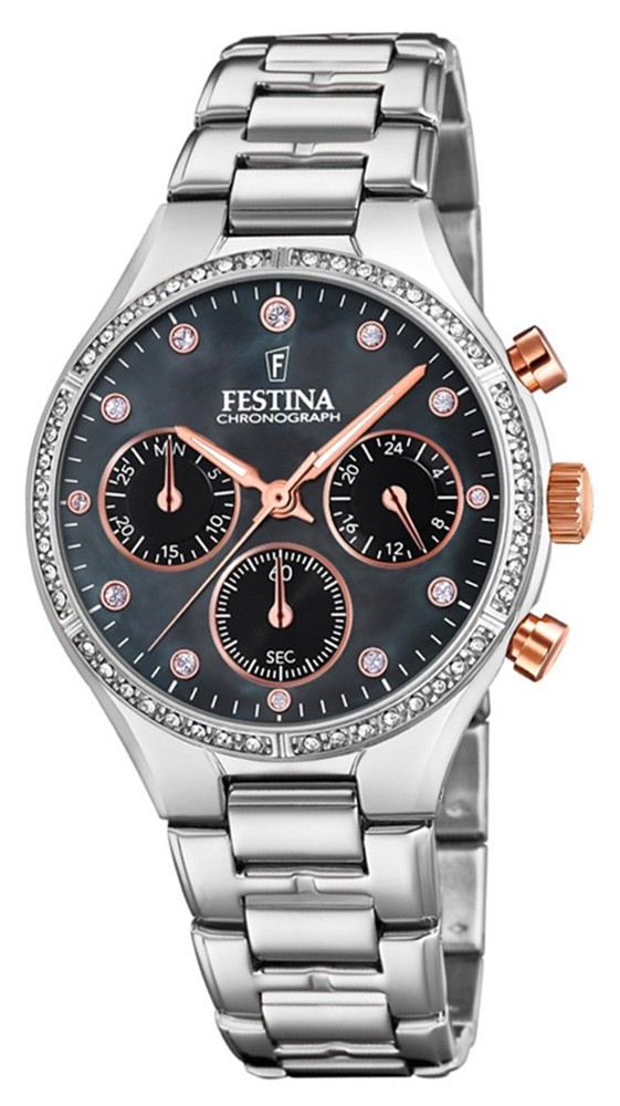 Festina F20401-4 - zegarek damski