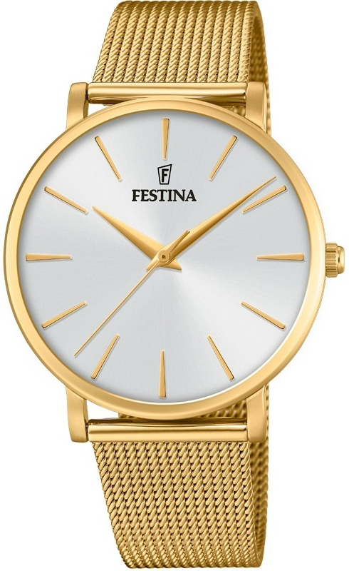 Festina F20476-1 - zegarek damski