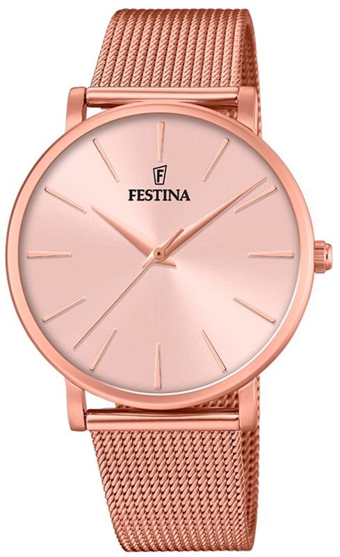Festina F20477-1 - zegarek damski