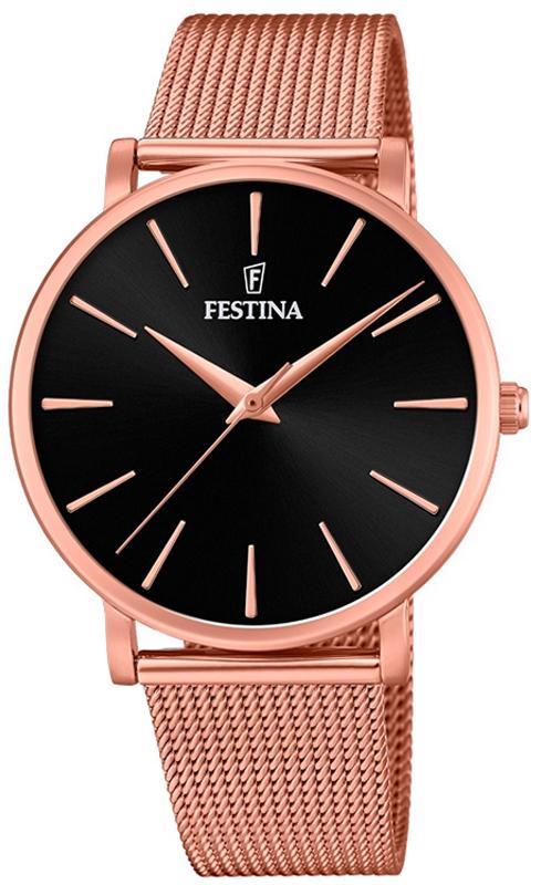 Festina F20477-2 - zegarek damski