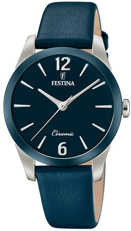 Festina F20473-5 - zegarek damski