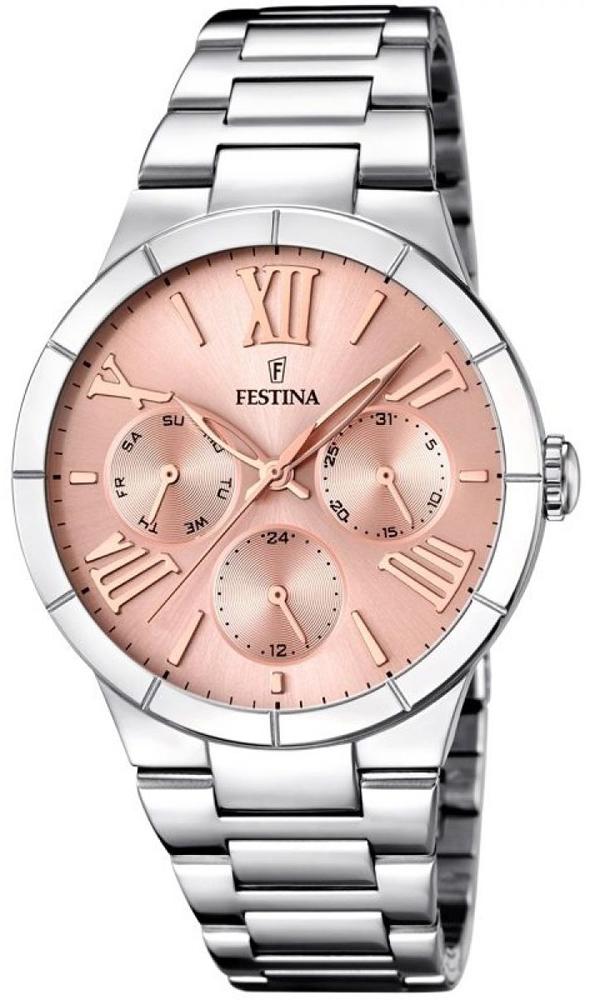 Festina F16716-3 - zegarek damski