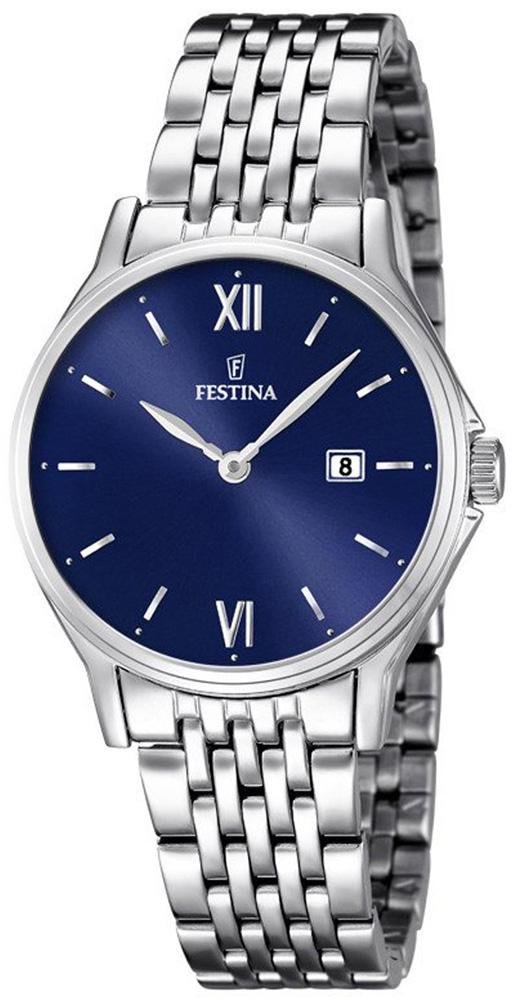 Festina F16748-3 - zegarek damski