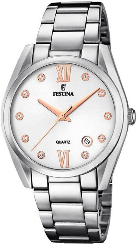 Festina F16790-A - zegarek damski