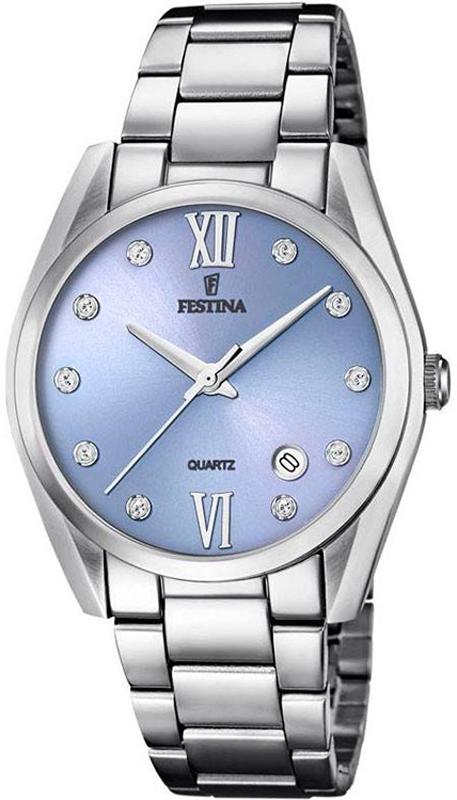 Festina F16790-B - zegarek damski