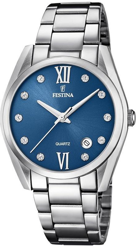 Festina F16790-C - zegarek damski