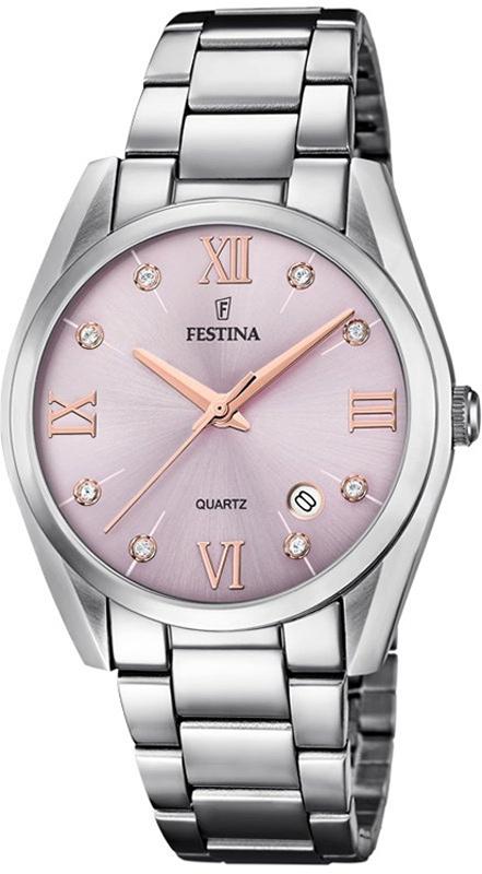 Festina F16790-D - zegarek damski