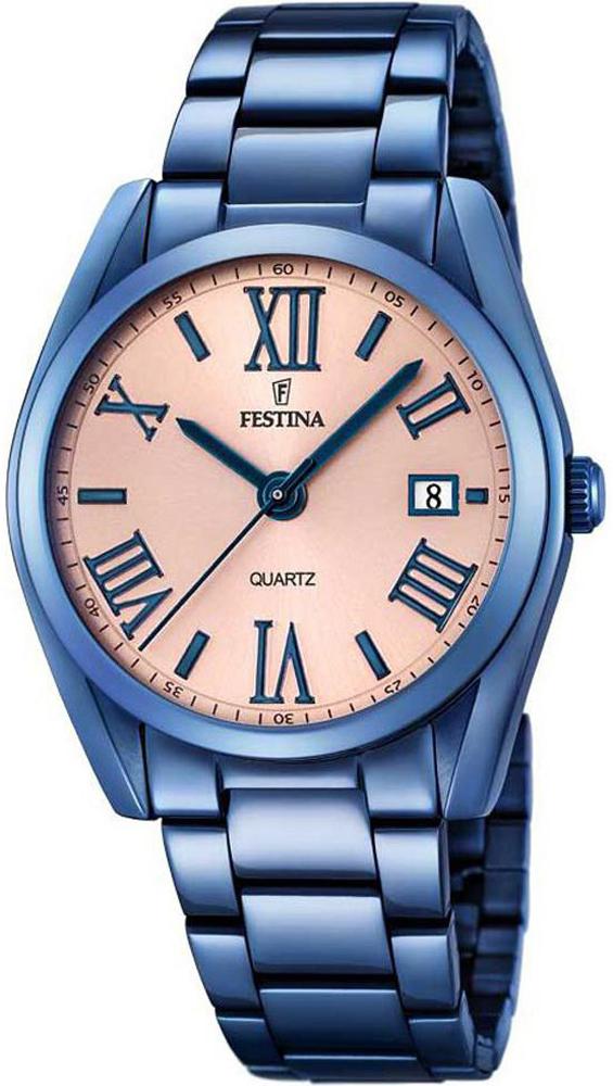 Festina F16864-1 - zegarek damski