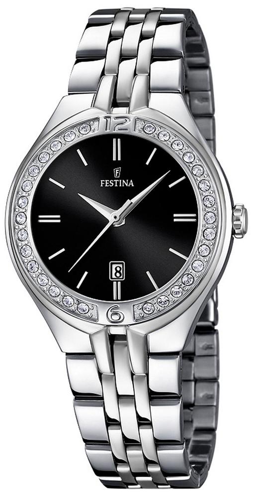 Festina F16867-2 - zegarek damski