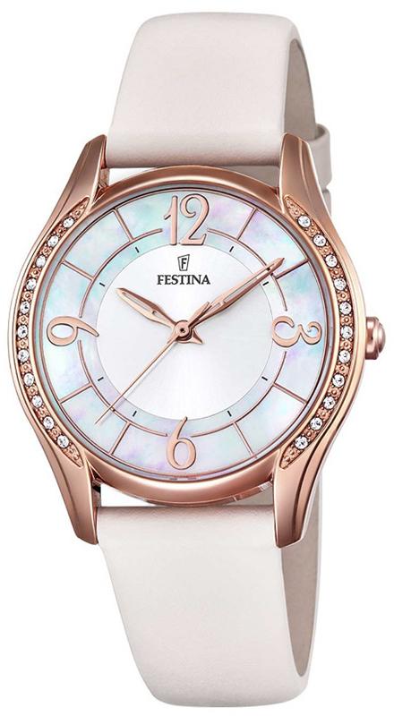 Festina F16946-A - zegarek damski