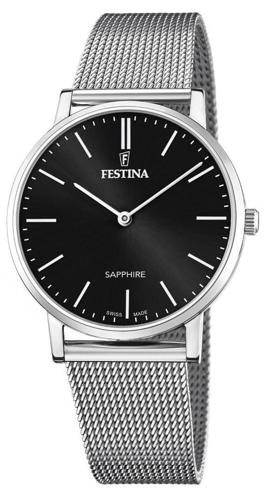 Festina F20014-3 - zegarek męski