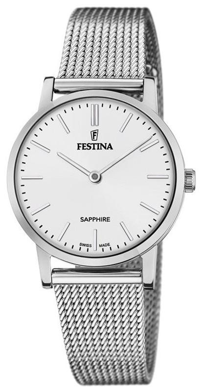 Festina F20015-1 - zegarek damski