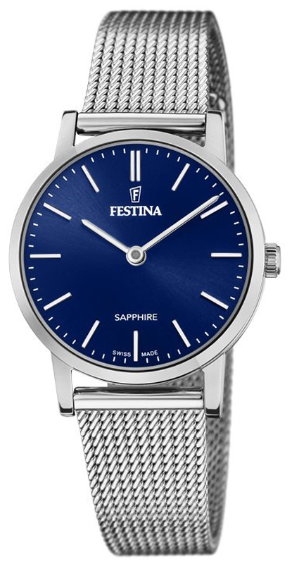 Festina F20015-2 - zegarek damski