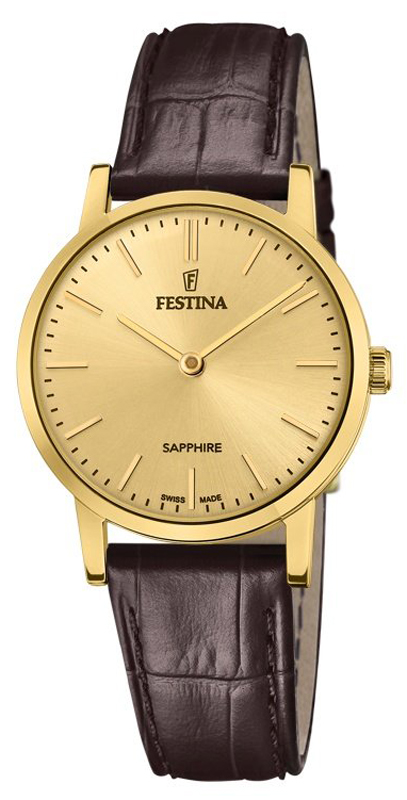 Festina F20017-2 - zegarek damski
