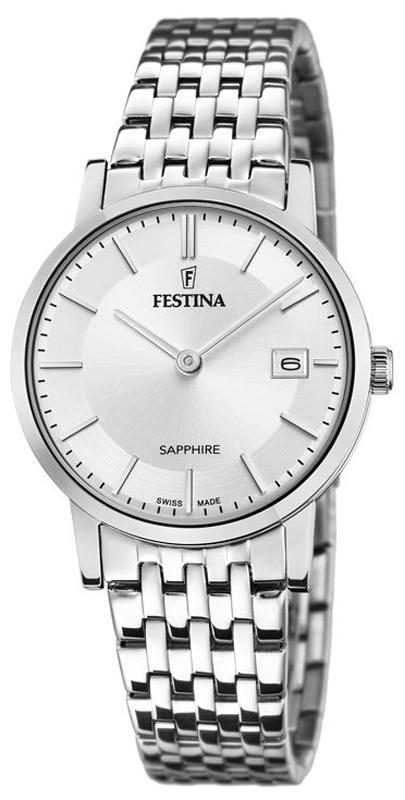 Festina F20019-1 - zegarek damski