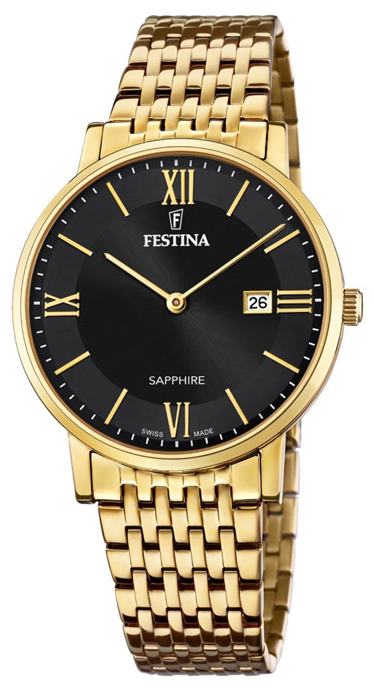 Festina F20020-3 - zegarek męski