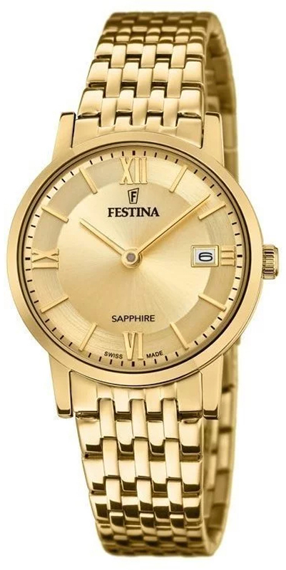 Festina F20021-2 - zegarek damski