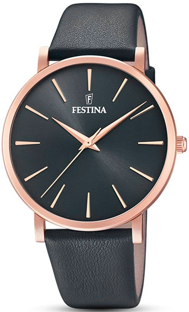 Festina F20373-2 - zegarek damski