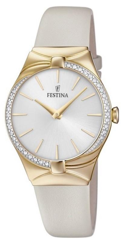 Festina F20389-1 - zegarek damski