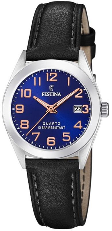 Festina F20447-2 - zegarek damski