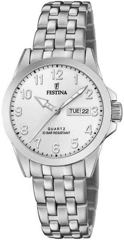 Festina F20455-1 - zegarek damski