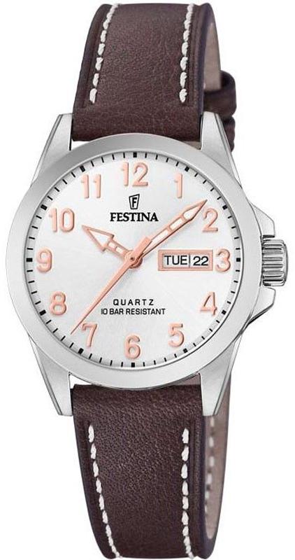 Festina F20456-1 - zegarek damski