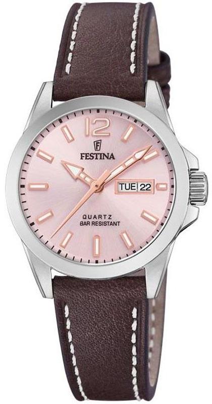 Festina F20456-2 - zegarek damski