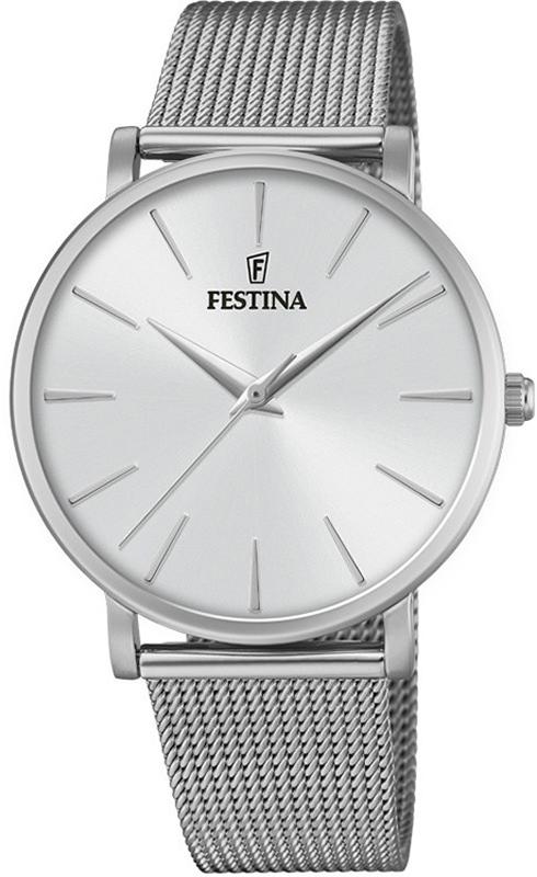 Festina F20475-1 - zegarek damski