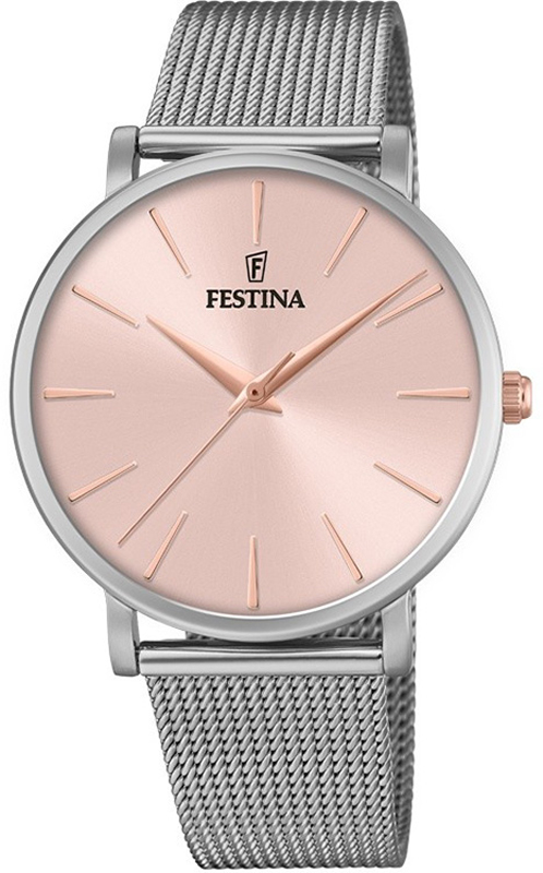 Festina F20475-2 - zegarek damski