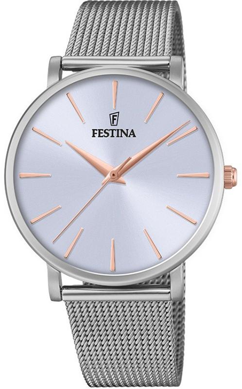 Festina F20475-3 - zegarek damski