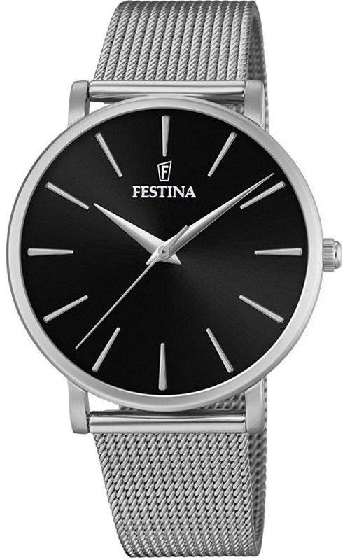 Festina F20475-4 - zegarek damski