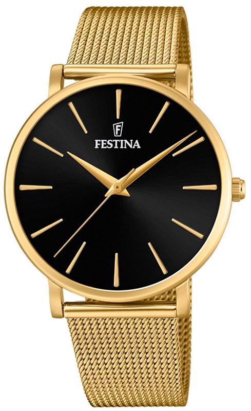Festina F20476-2 - zegarek damski