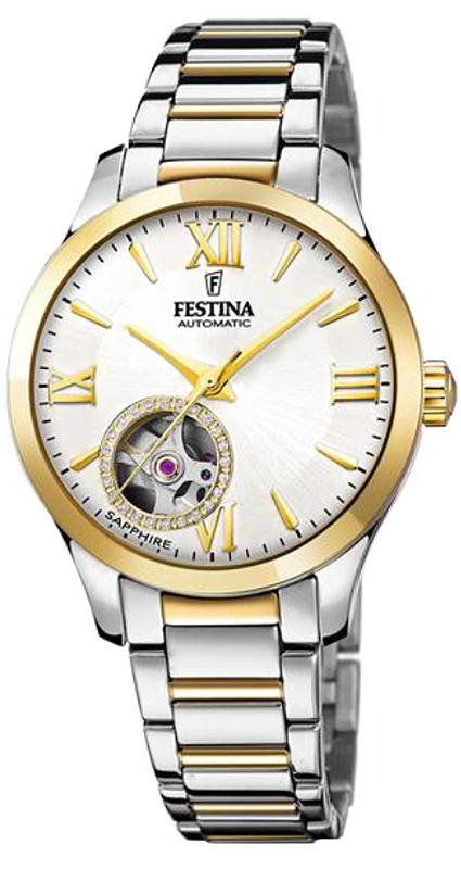 Festina F20489-1 - zegarek damski