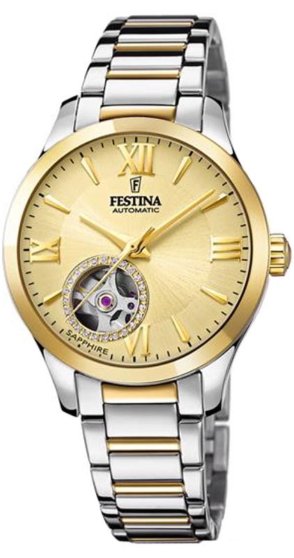 Festina F20489-2 - zegarek damski