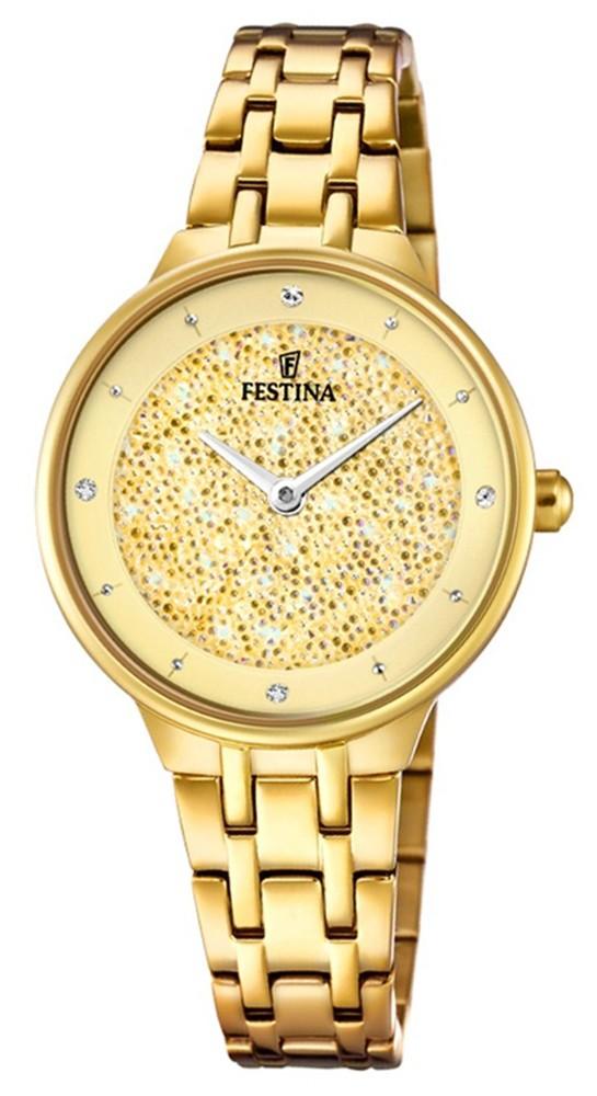 Festina F20383-2 - zegarek damski