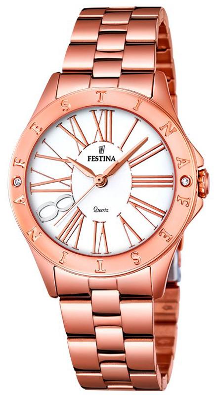 Festina F16926-1 - zegarek damski