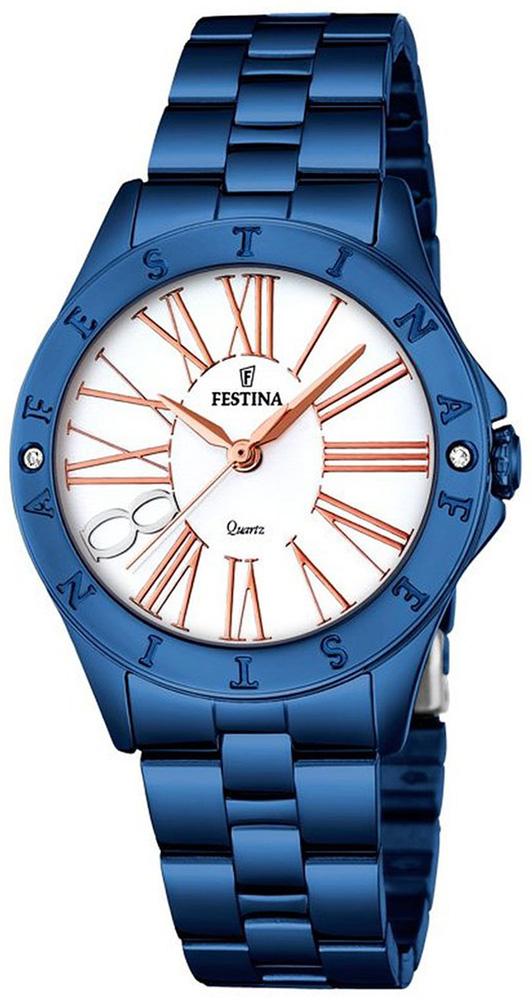 Festina F16927-1 - zegarek damski