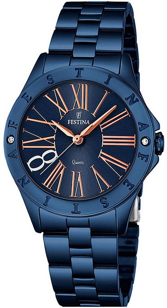 Festina F16927-2 - zegarek damski