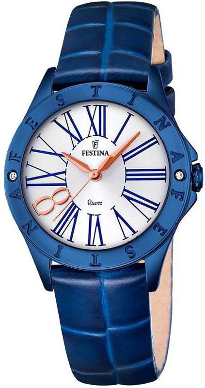 Festina F16931-1 - zegarek damski