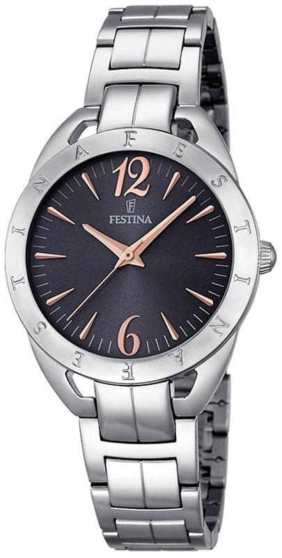 Festina F16932-2 - zegarek damski