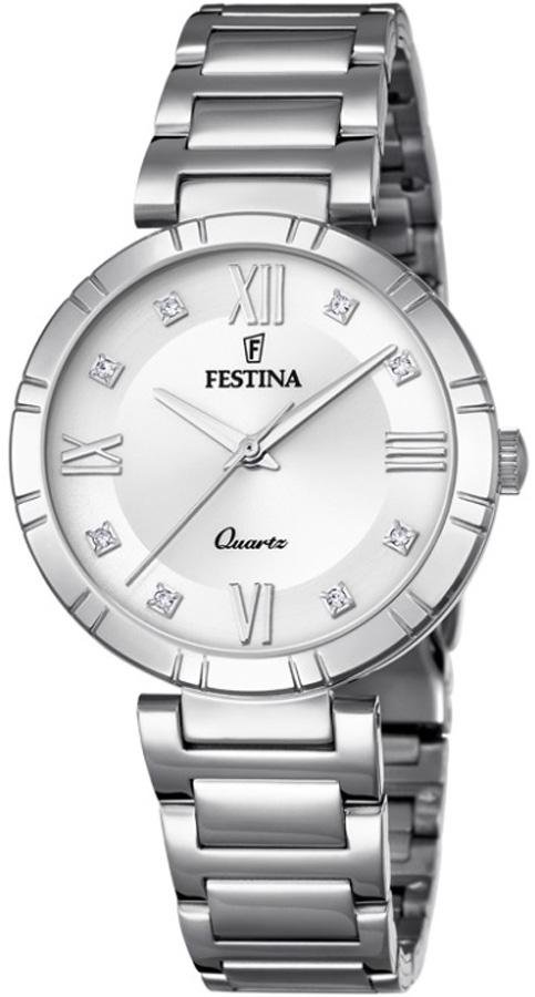 Festina F16936-A - zegarek damski