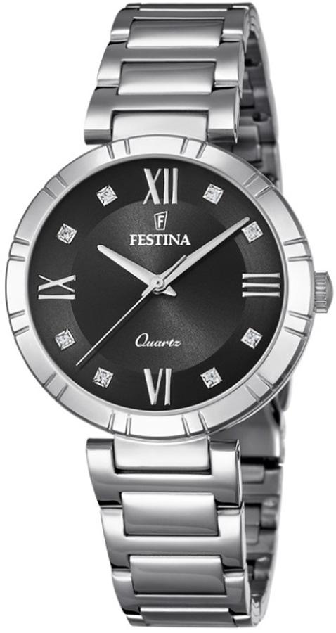 Festina F16936-D - zegarek damski