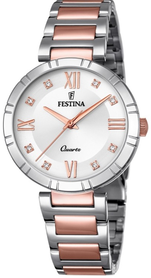 Festina F16937-D - zegarek damski