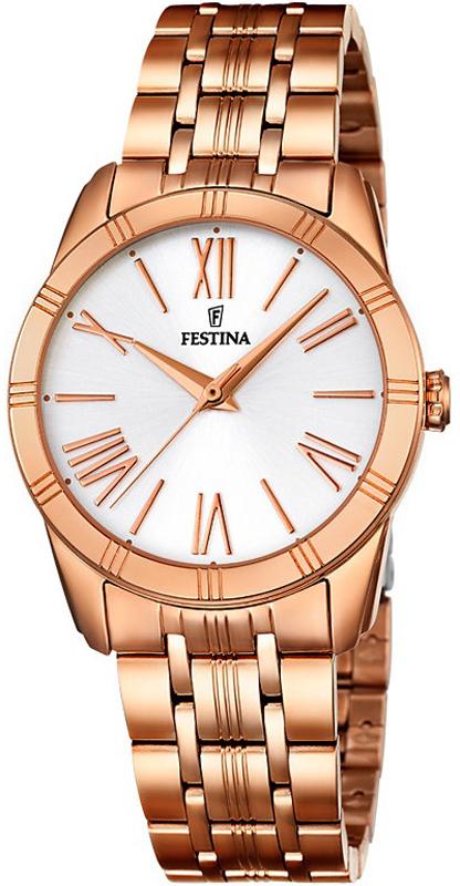 Festina F16943-1 - zegarek damski